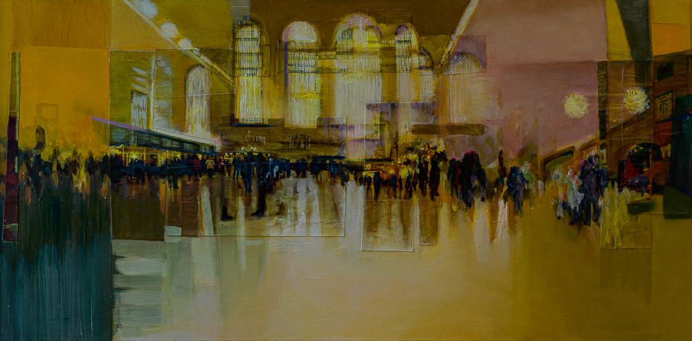 Central Station 2020